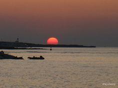 Desperta el dia a Eivissa