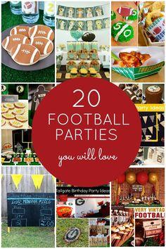 Football Tailgate, Football Birthday, Football Season, Football Wedding, Kids Football, Football Snacks, Alabama Football, Football Fans, College Football