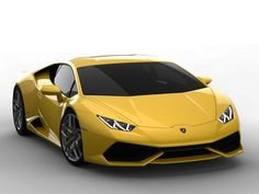 #Lamborghini reveals Huracan LP 610-4. Details and pictures of the successor to the Lamborghini #Gallardo - the Huracan - have been released ahead of its world premiere at the Geneva Motor Show in March.
