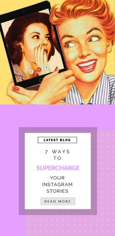 Unless you've been playing house under a rock you would know there is no doubt the photo-sharing platform, Instagram, has been gaining some serious momentum in the social networking space of late, particularly because of Instagram Stories. Here are 7 killer ways to supercharge your Instagram Stories to boost your social engagement. #instagram #socialmedia #socialmediamarketing Instagram Tips, Instagram Story, Social Networks, Social Media Marketing, Successful Online Businesses, People Online, Pinterest Marketing, Read More, Platform