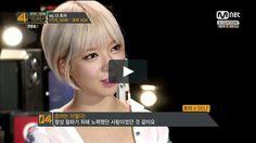 140722  Mnet 발칙한 인터뷰 4가지쇼 - AOA 초아편 ①