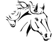 39 Ideas Wood Burning Stencils Printables Projects For 2019 Horse Stencil, Animal Stencil, Stencil Wood, Stencil Art, Wood Burning Stencils, Wood Burning Art, Wood Carving Patterns, Stencil Patterns, Horse Head