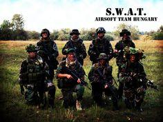 S.W.A.T. Hungary