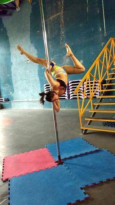 Pegasus- pole dance