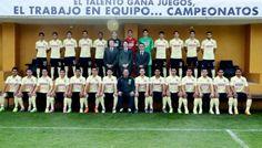Plantel Club América 2014