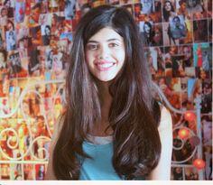 Sanjana Sanghi Photograph