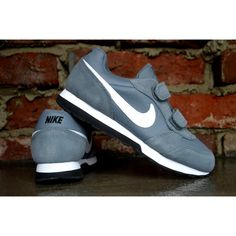 Nike MD Runner 2 807317-002  Model: 807317-002  Stan: Nowe  obuwie sportowe