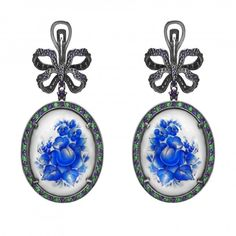 Axenoff Jewellery »Collections