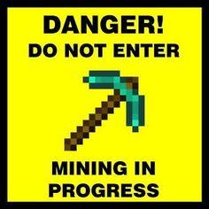 Minecraft Danger