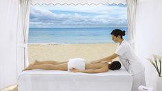 erotic massage centrefolds of north shore