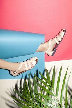 Caboclo est une marque de soulier lancée en 2016 par les frères Lima, Juiliano et Leonardo, brésiliens vivants à Barcelone.