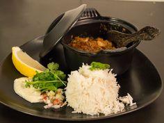 Bä bä vindaloo, curryrätt på lamm från Goa | Recept från Köket.se