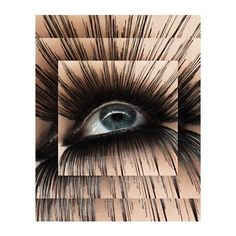M·A·C In Extreme Dimension 3d Lash ($20) ❤ liked on Polyvore