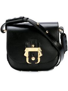 PAULA CADEMARTORI 'Beth' Satchel. #paulacademartori #bags #shoulder bags #hand bags #leather #satchel #