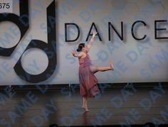 Rainbow Dance, Ballet Skirt, Tutu, Ballet Tutu