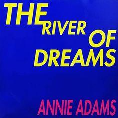 ANNIE ADAMS - THE RIVER OF DREAMS ビリージョエルのカバー彡 アニーアダムズヤバいです(ω)ゞ In the middle of the night #annieadams #theriverofdreams #billyjoel #groundbeat #acebeat #RnB #discomagic #アナログ #レコード #vinyl #music #musica #instamusic #instamusica #12inch #vinylsoundsbetter #vinylcollection #vinyljunkie #vinylcollector #vinylgram #vinyloftheday #instavinyl #LP #record #randb #カバー曲が大好きです