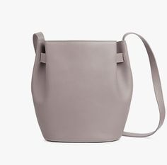 Cuyana Bag on www.nudeismycolor.com