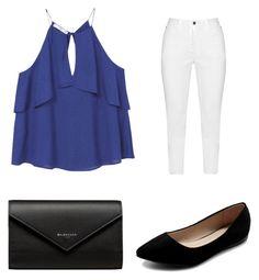 Designer Clothes, Shoes & Bags for Women Balenciaga, Night Out, Mango, Shoe Bag, Polyvore, Stuff To Buy, Shopping, Collection, Design