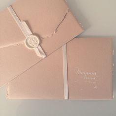 Carta Amalfi colorata e inchiostro bianco - www.silviamandelli.com