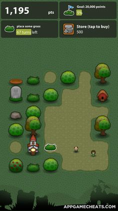 Triple Town Tips, Hack, & Cheats for Coins, Turns, & All Items Unlock  #Adventure #Strategy #TripleTown http://appgamecheats.com/triple-town-tips-hack-cheats/