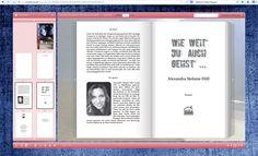 """Leseprobe """"Wie weit du auch gehst ..."""" http://www.bookshouse.de/leseproben/15/?0619585F4C025E4C050B190155540411260B3126210A02010102#/4/"""