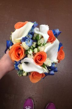 Another bouquet option...