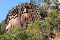 Amazing rock formations at Sawn Rocks, Mt Kaputar National Park, Narrabri Salt Cave, Rocky Creek, Rose Street, Heritage Museum, Farm Stay, State Forest, Blue Mountain, Travel Images, Weekend Getaways