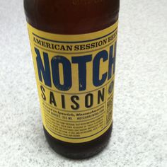 I absolutely, positively, love this beer. Perfect for warm Summer days.