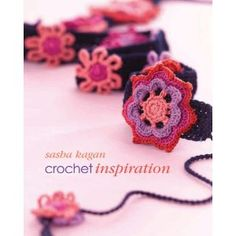 BEAUTIFUL pictures and beautiful combination of colors for crochet designs!