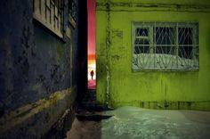 """Elena Chernyshova da """"Days of Night/Nights of Day"""""""