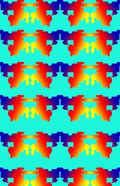 shapes symmetry