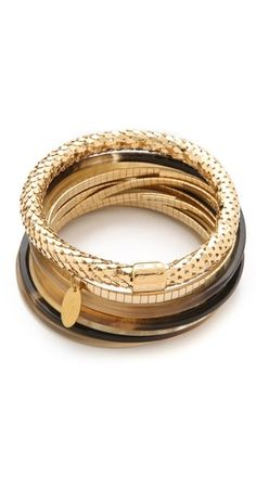 Wouters & Hendrix Stack Bracelet Set