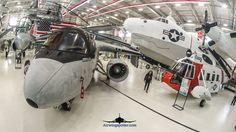 National Naval Aviation Museum , Pensacola FL