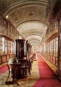 Torino, Biblioteca Reale