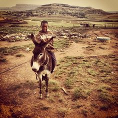 Lesotho - @hermanverwey- #webstagram