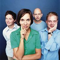 Stereolab tour dates and tickets