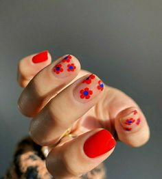 Nail Design Stiletto, Nail Design Glitter, Cute Acrylic Nails, Gel Nails, Funky Nails, Fire Nails, Minimalist Nails, Nagel Gel, Gel Nail Designs