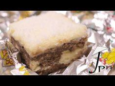 Bolo de Travessa Gelado de Abacaxi com Déby & Ian :) - YouTube