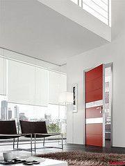 décoration-rouge