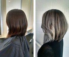 20 Wunderschne Kurzhaarfarbe Ideen  Smart Frisuren für Moderne Haar