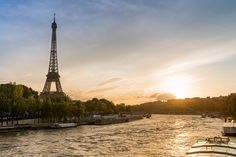 Parisian days around the Seine por Fotopedia Editorial Team