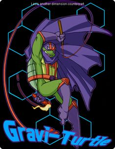 Green Gang 01 by Rcaptain on DeviantArt Tenage Mutant Ninja Turtles, Ninja Turtles 2014, Turtles Forever, Forever Movie, Cartoon Turtle, Movies 2014, Superhero Design, Drawing Tools, Tmnt