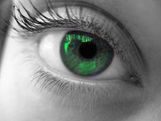 How to change you're eye color with GIMP.