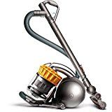 #2: Dyson DC39 Ball Multifloor Canister Vacuum (Certified Refurbished)