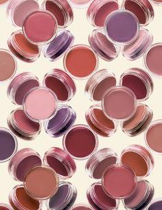 MAC Casual Colour Lip & Cheek Colour Pots