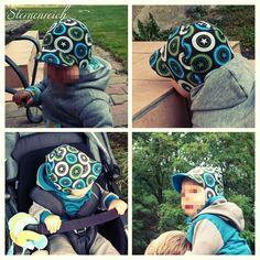 Babymütze Linna von Meine Herzenswelt
