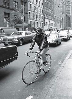 40 and Fabulous: A CUT ABOVE - Ralph Lauren, 1976