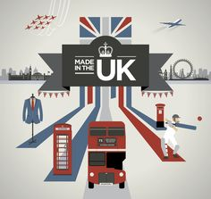 Illustrations: Raconteur / The Times Newspaper (UK) by The Design Surgery , via Behance