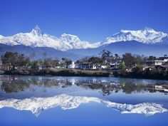 Nepal : Nature's Paradise and Dreamland of AdventurersNepal Nepali