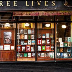 New York City's 20 Best Independently Owned Bookstores, Mapped
